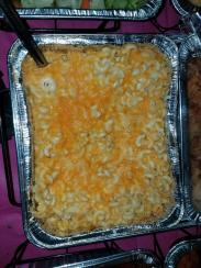Extra Cheesy Mac & Cheese